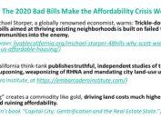 Featured Image Livable California 2020 Bills
